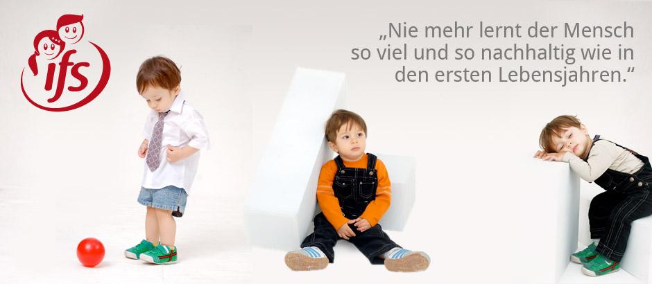 Frühförderstelle Aschaffenburg Stadt und Land für entwicklungsgefährdete Kinder