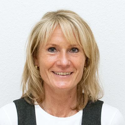 Helga Gutwerk