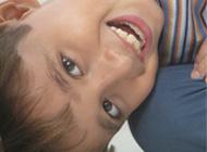 Leistungsbereiche - Kindbezogene Hilfen
