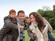 Leistungsbereiche - Eltern- und familienbezogene Hilfen