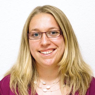 Nicole Büchle