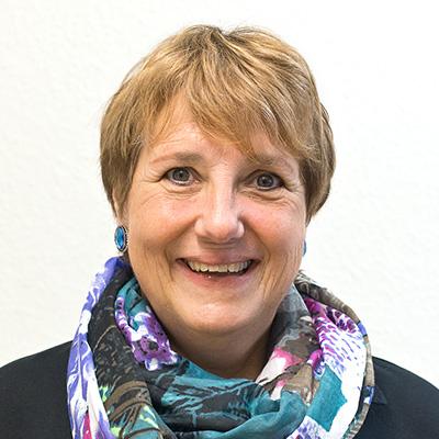 Doris Eugenidis