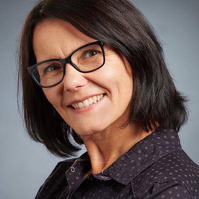 Jennifer Voigt-Schmidt